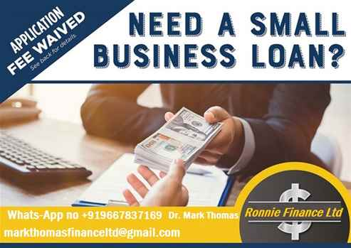 LOAN OFFER IN 24 HOURS APPLY NOW