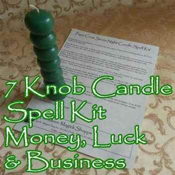 Spell for Money and Spell to bring back Lost lover